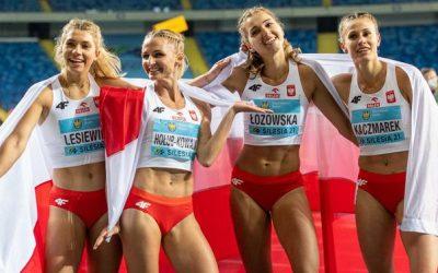 Lekkoatletyczny Mityng Gwiazd – Rumia 2021